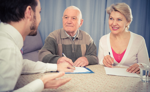 Beneficiary Designations on Life Insurance Policies ...